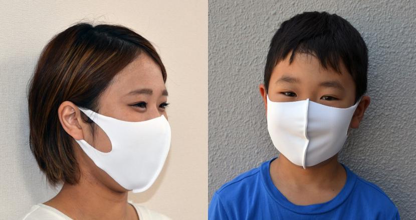 アパレル アイ 洗える マスク