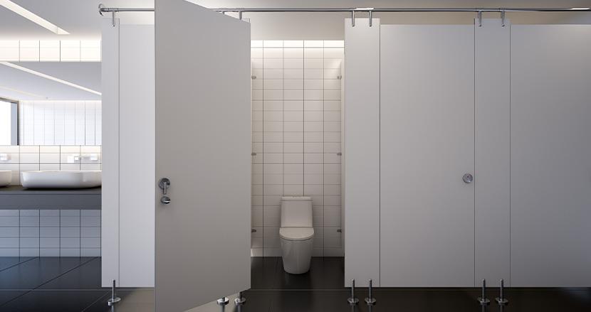 トイレ コロナ 公衆
